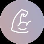 Icon Begabungsanalyse, Berufs- und Studienwahl